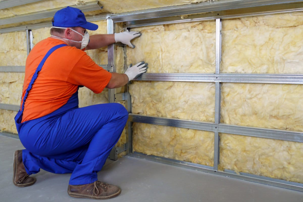 cost insulation services