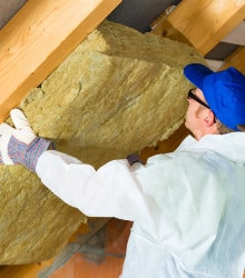 Insulation types: Information about their properties & uses