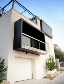 external wall insulation plaster