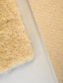 hemp wool insulation