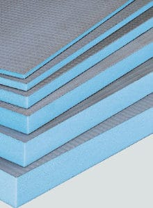 insulation sheets xps