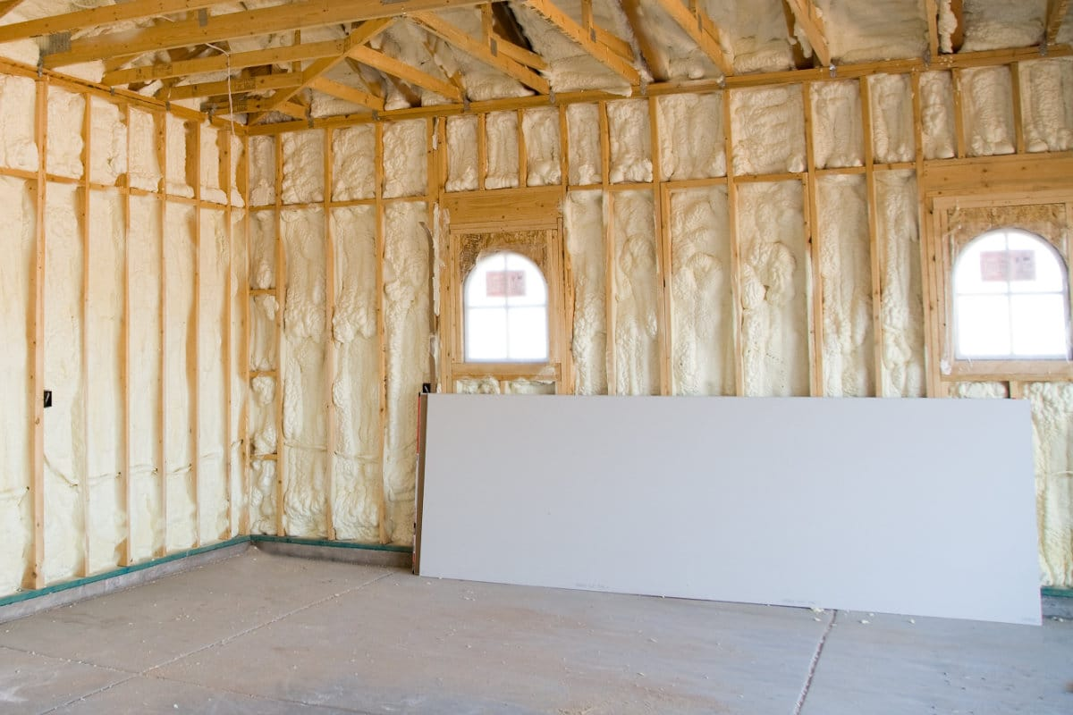 Internal Wall Insulation Procedure Pricing Guidelines