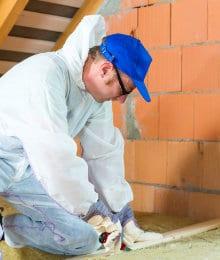 loft insulation floor