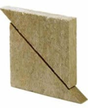 rockwool insulation boards