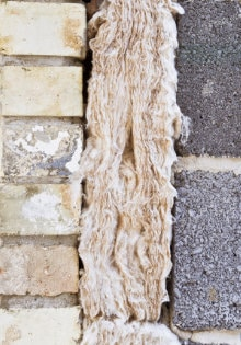 best cavity wall insulation